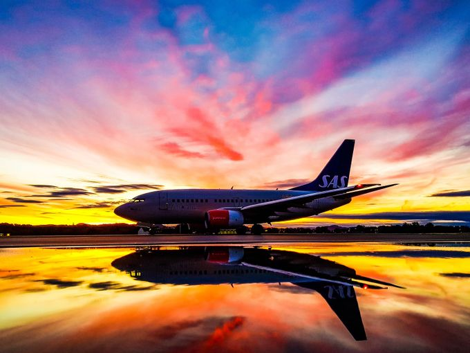 Let's fly by Jakob_sig - Aircraft Photo Contest