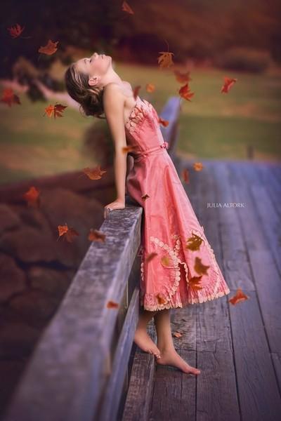 Breathe in Autumn
