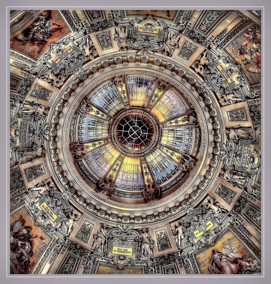 Berlin , Dome