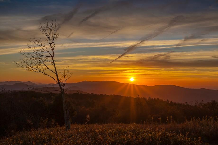 Appalachia Sun