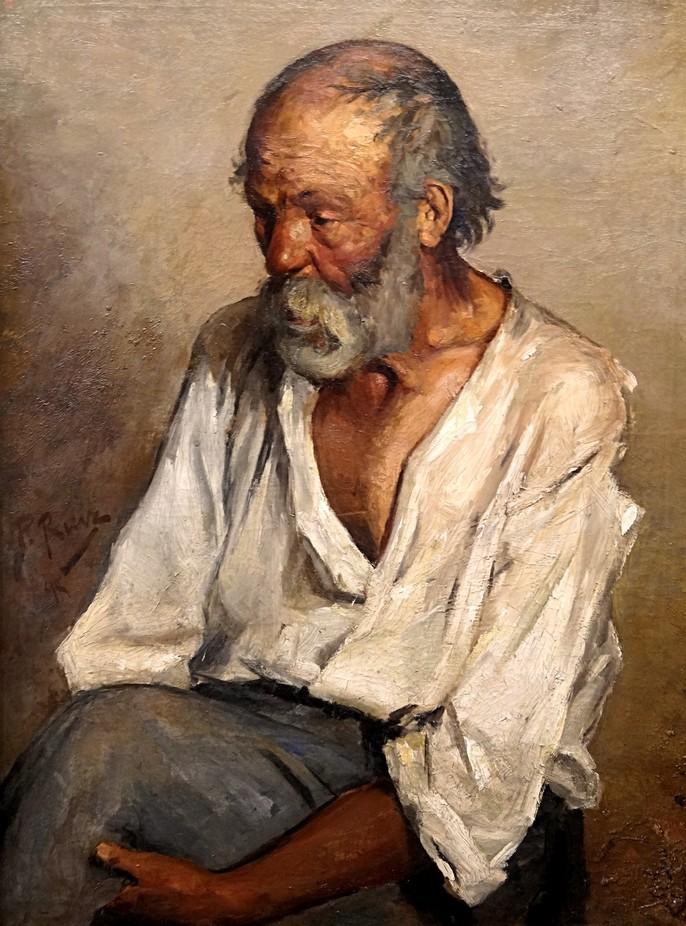 Renoir in Montserrat Museum
