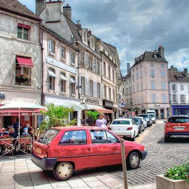 Beaune (2) - The France Collection