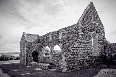 Holy Ruins
