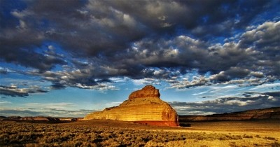 Utah's beauty