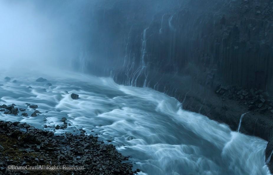 Dettifoss - Iceland.