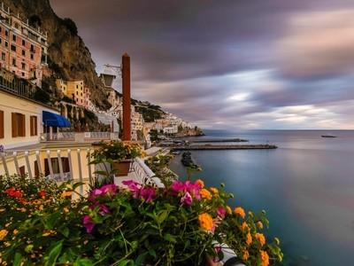 My Italian Escape