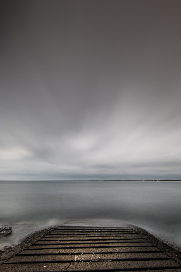 Grey by girlsfromaus - Moody Vistas Photo Contest