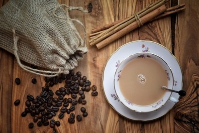 Cofre and cinnamon