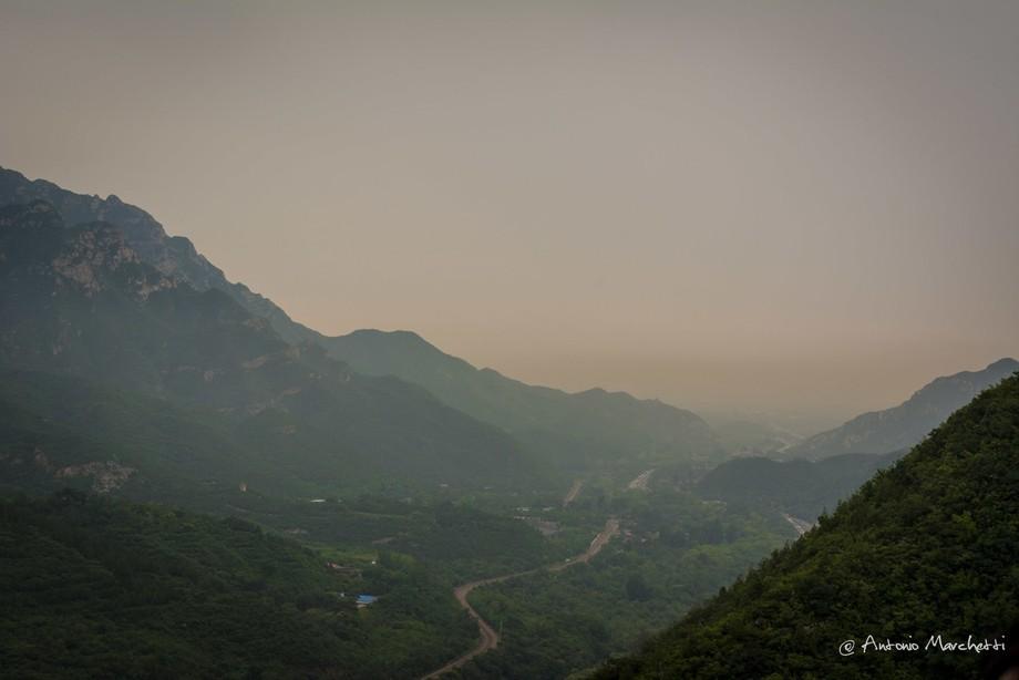 Juyongguan pass