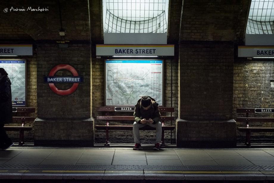 London solitude