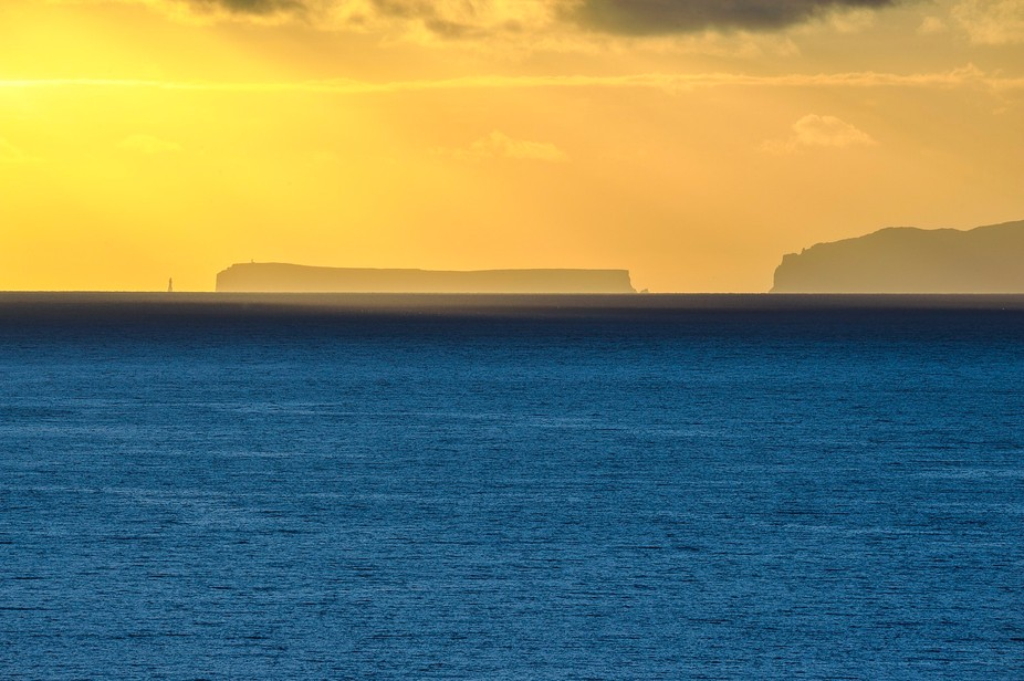 Taken from my Hotel balcony early one morning while on holiday in Madeira.  Balcony faced south e...