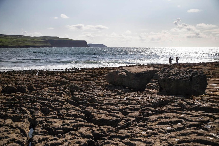 Doolin and the Cliffs of Moher....... Small FB