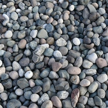 Te Anau  Lake Pebbles