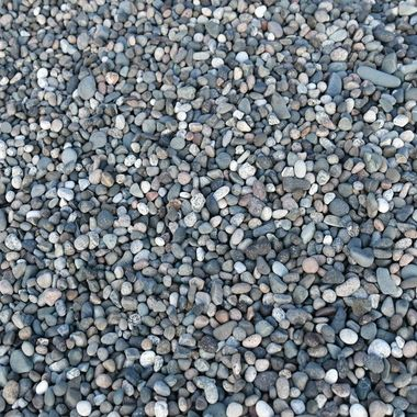 Ten Anau Lake Pebbles  Smaller