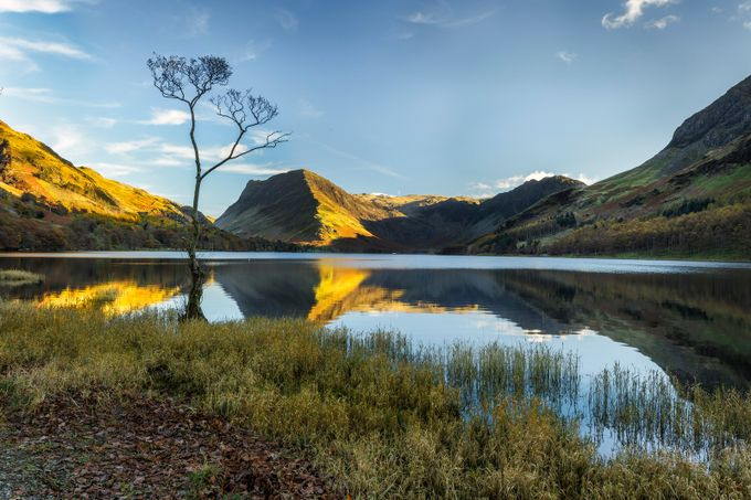 Buttermere  by petelaw7 - Social Exposure Photo Contest Vol 12
