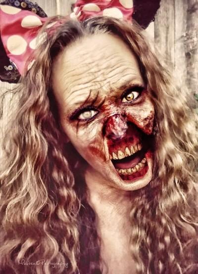 Zombielious......
