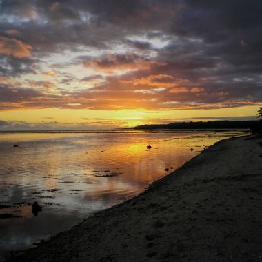 Sunset Collection (64) - Fiji