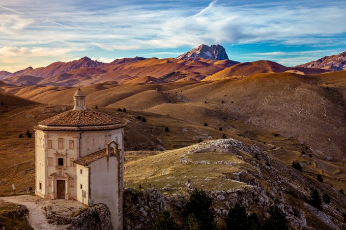 Chiesa di Santa Maria della Pietà   by kinoalyse - Simply HDR Photo Contest