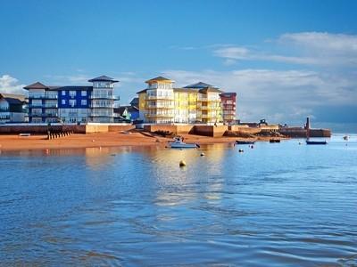 Exmouth - Shelley Beach