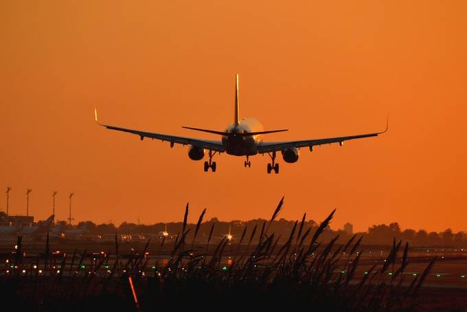 Vueling A321 by marianopm - Aircraft Photo Contest