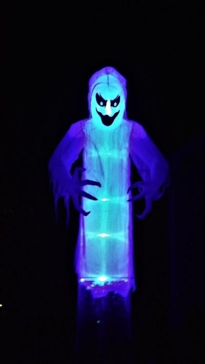 Spooky Ghoul