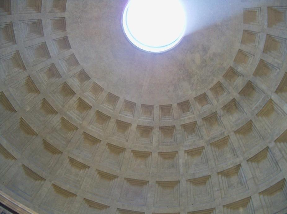 Pantheon Rome.