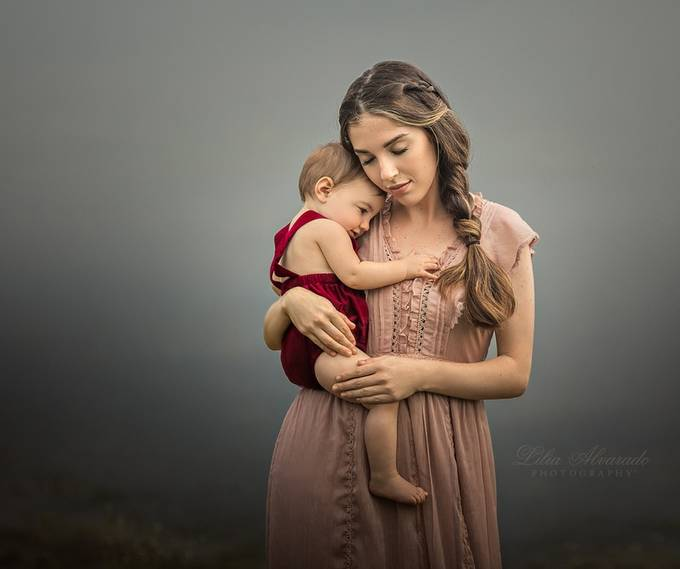 My love... by liliaalvarado - Monthly Pro Vol 36 Photo Contest