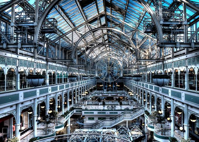 Time and Taste by jimmotes - High Ceilings Photo Contest