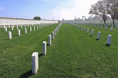 Fort Rosecrans National Cemetery #2