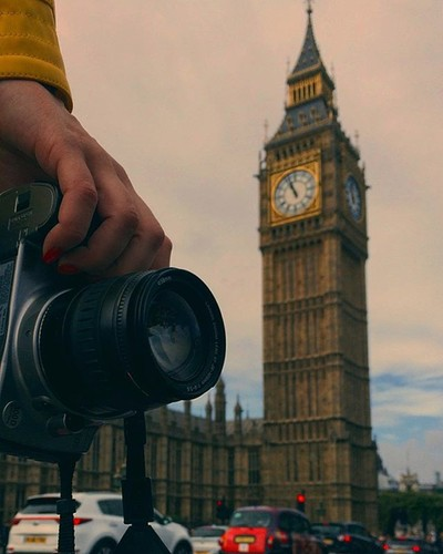 oh london, my love.