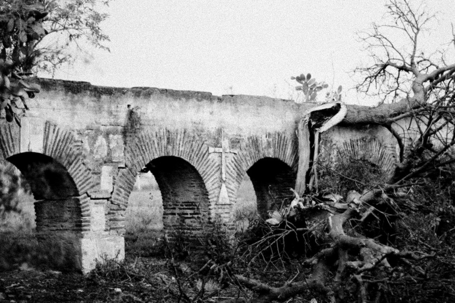 Acueductos Olvidados