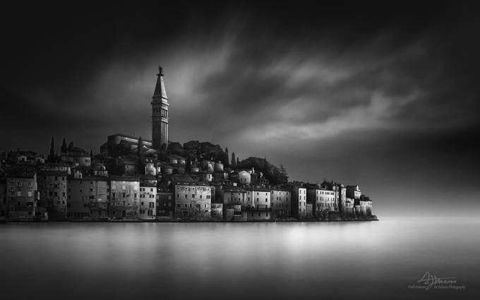 Rovinj On Ice by FredGramoso - Social Exposure Photo Contest Vol 12
