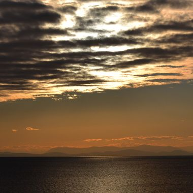 Nov Sunset 1