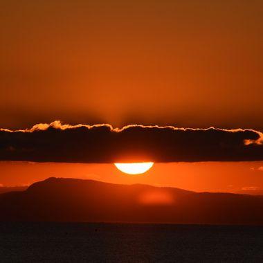 Nov Sunset 4