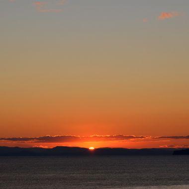 Nov Sunset 6
