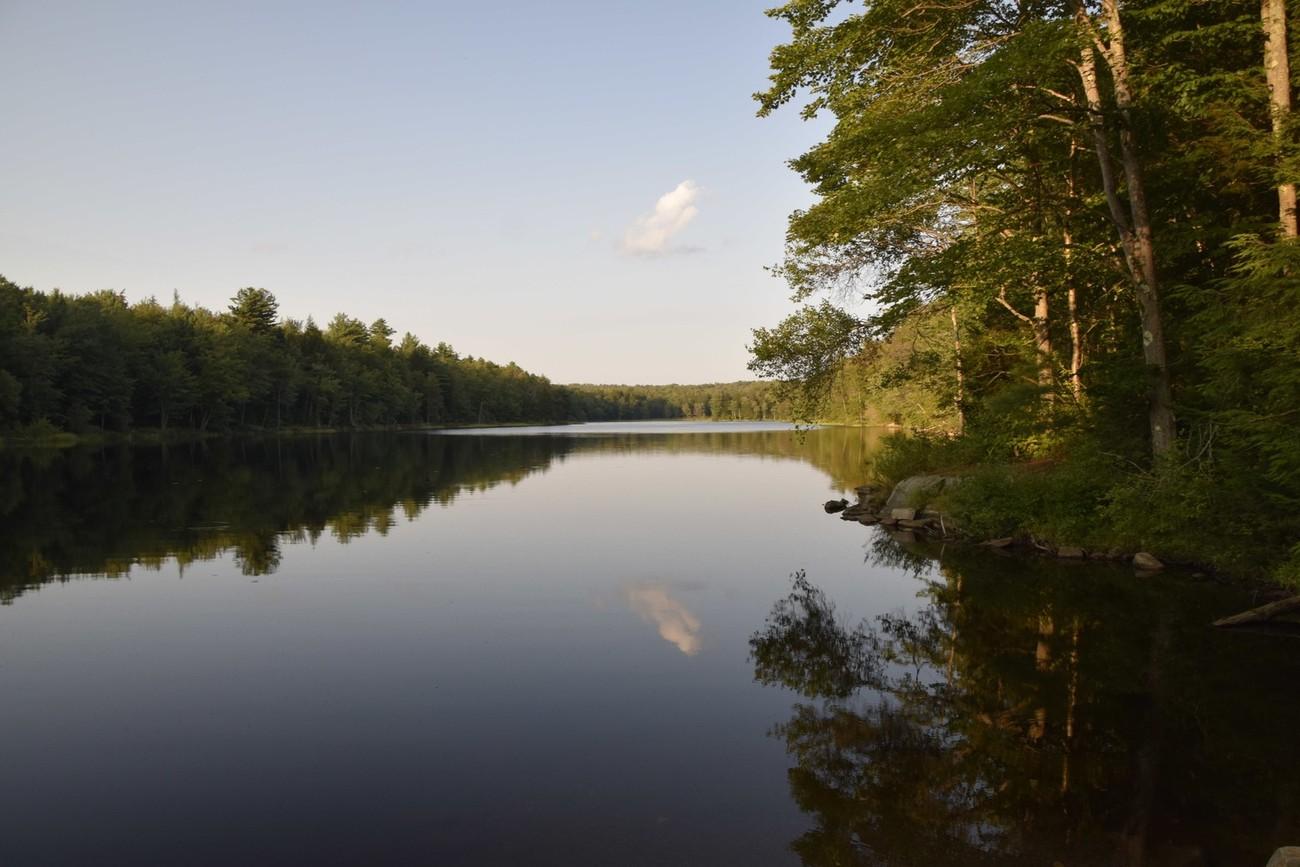 Lake Desolation - Upstate NY