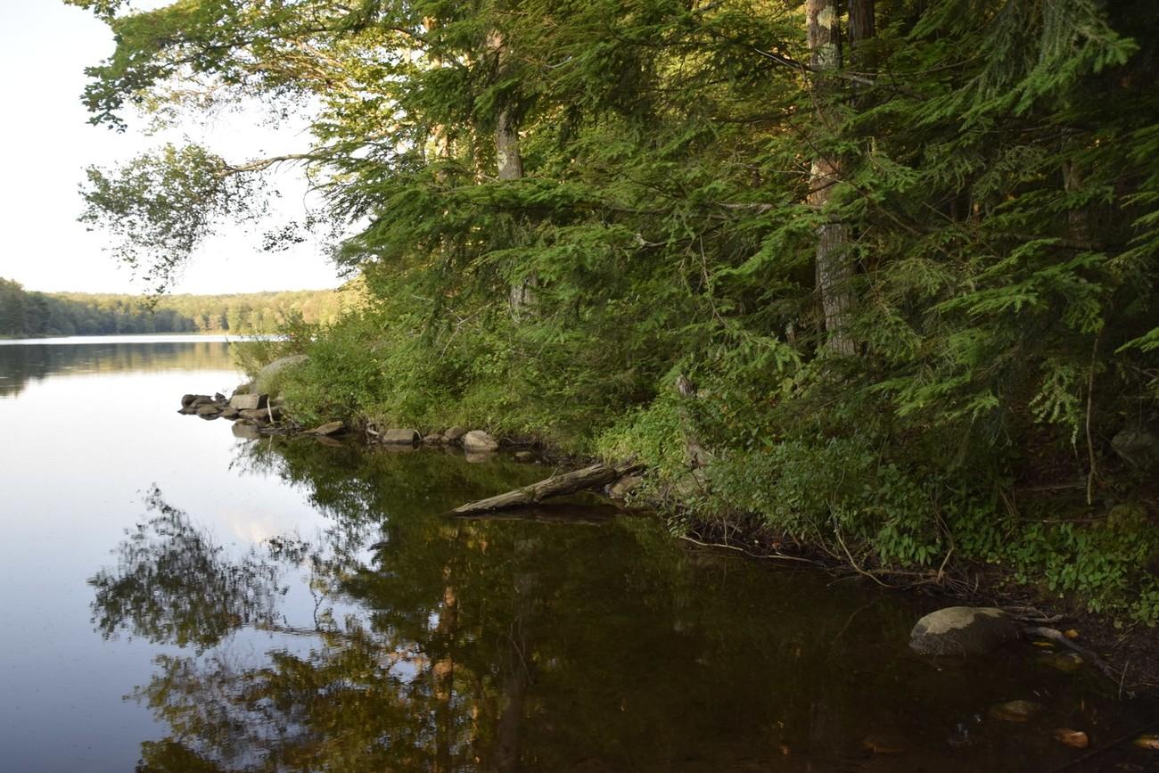 Lake Desolation - New York