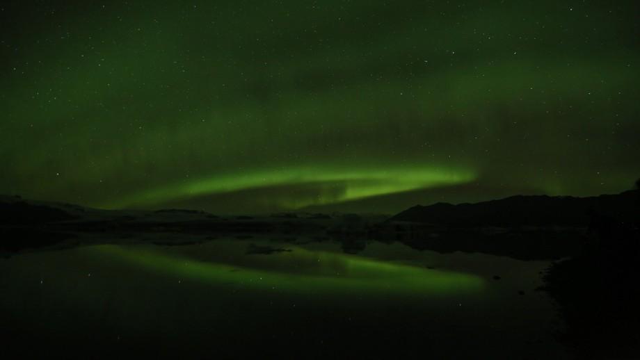 love towards northern lights..