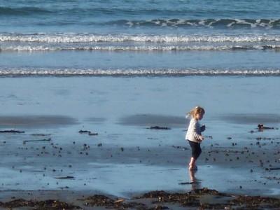 Newport-on-Sea Sands