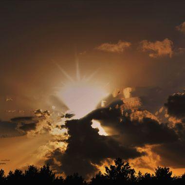 Sunset 102717