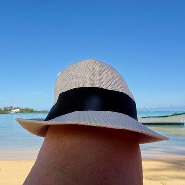 Many Ways To Wear A Hat