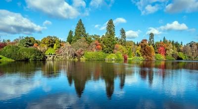 Sheffield Park NT