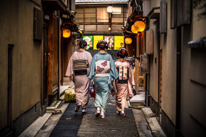 50+ Magical Photos Of Japan You'll Love