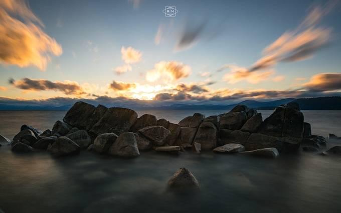 LakeTahoeNovYellowDays by RichMoorePhoto - Image Of The Month Photo Contest Vol 28