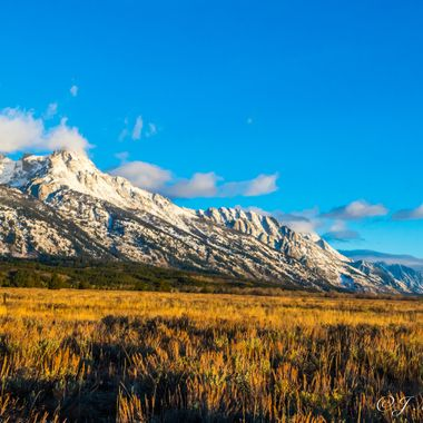 Grand Tetons National Park 2