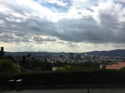 Glendale view.