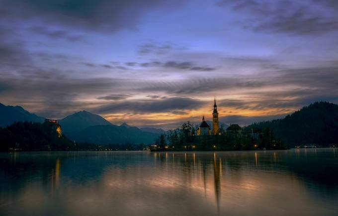 Bled by mararsirako - Social Exposure Photo Contest Vol 12