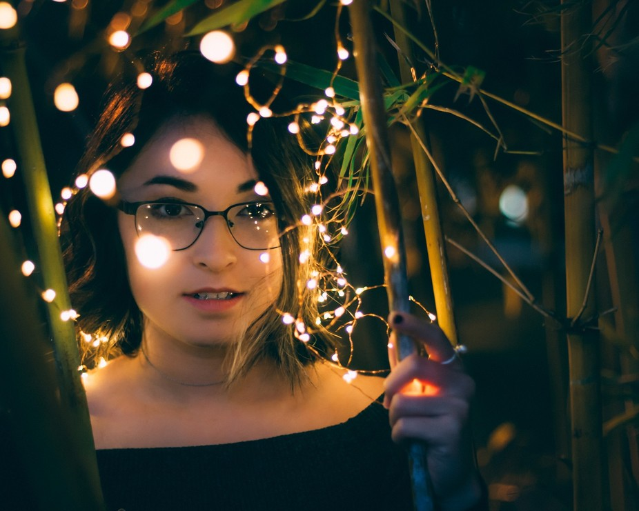 Had a fun photoshoot with fellow Photographer Layla. Inspired by Brandon Woelfel!