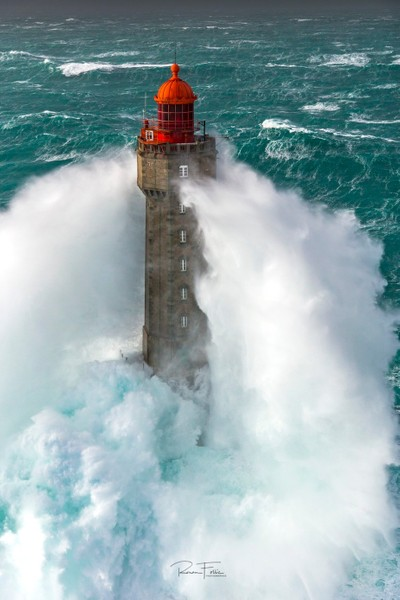 La Jument lighthouse