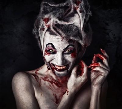 The Joker Has a Sister